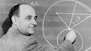 La paradoja de Fermi ¿dónde está todo el mundo?