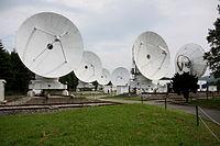 Radiotelescopio de Nobeyama