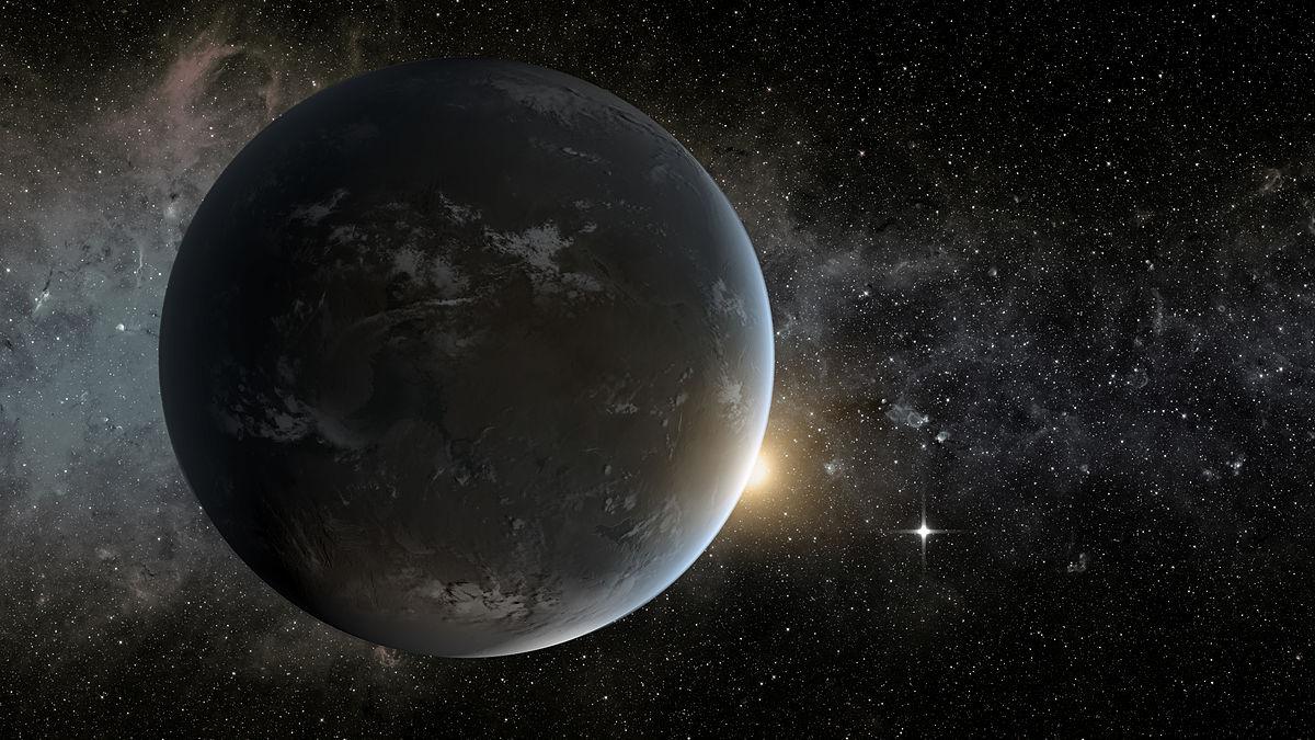 ¿Qué estrellas pueden ver un tránsito de la Tierra?