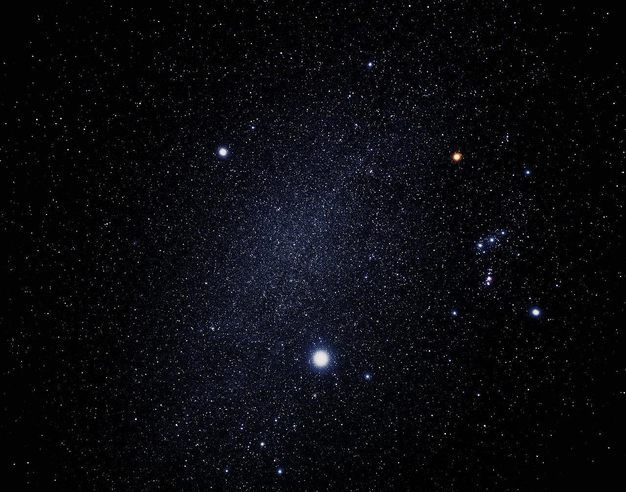 El futuro de Betelgeuse