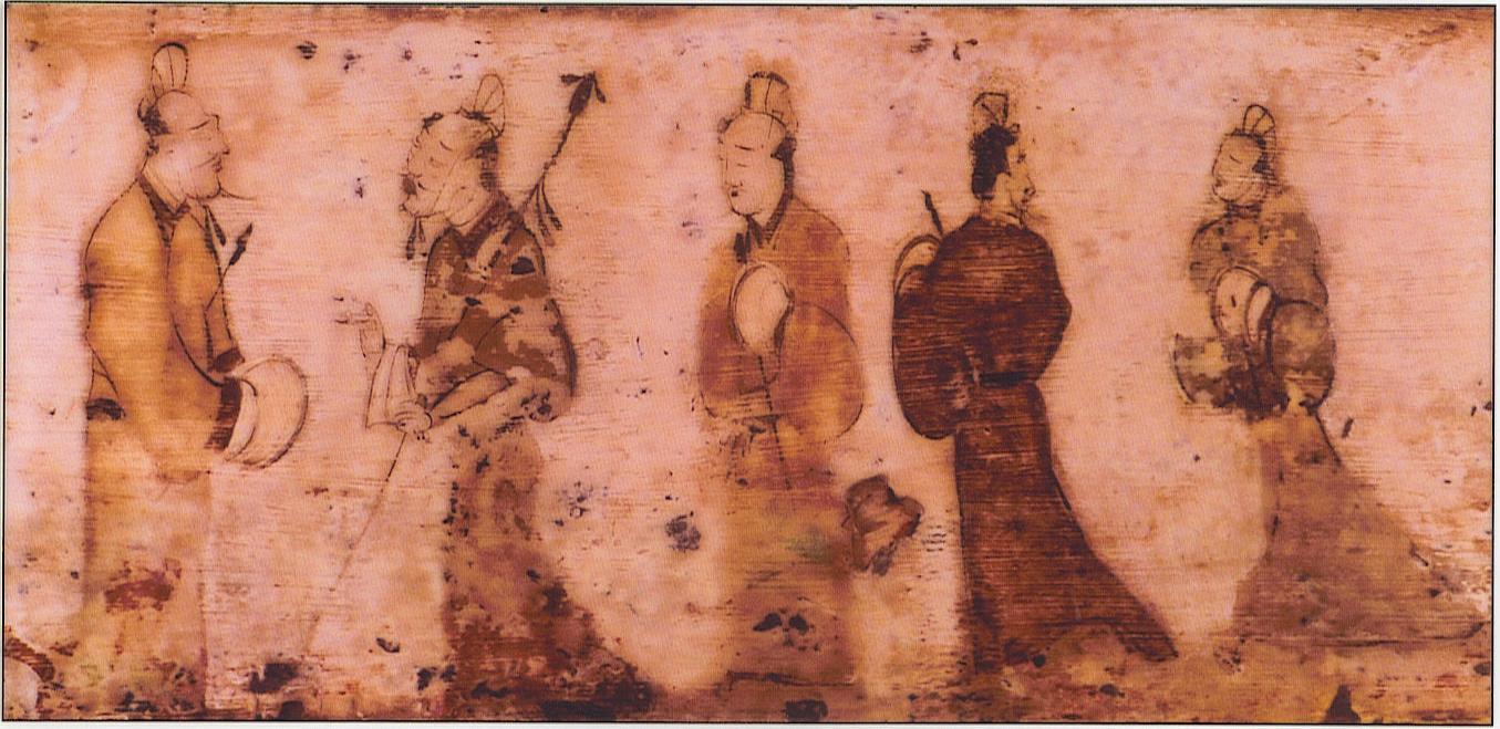 La astronomía en la Antigua China