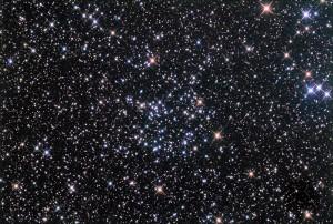 El cúmulo NGC 6811