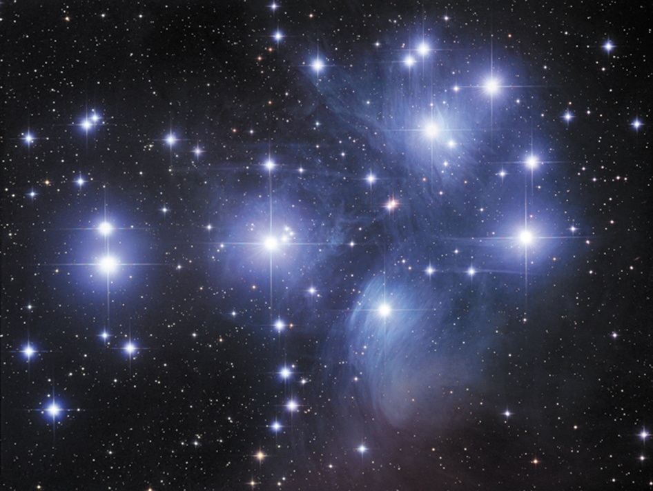 Cómo medimos la edad de las estrellas? — Astrobitácora
