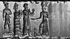 vieja babilonia