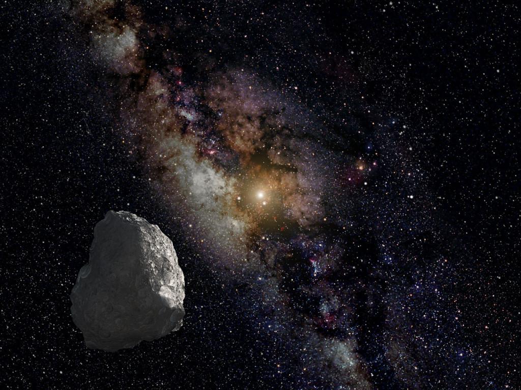 Astrobitácora 1x36: El cinturón de Kuiper