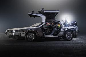 Puede parecer coña, pero es más probable que se pareciese a un coche, especialmente si la usásemos en la Tierra y no en órbita.