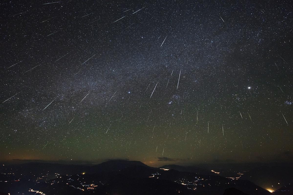 Las Táuridas podrían ocultar asteroides peligrosos