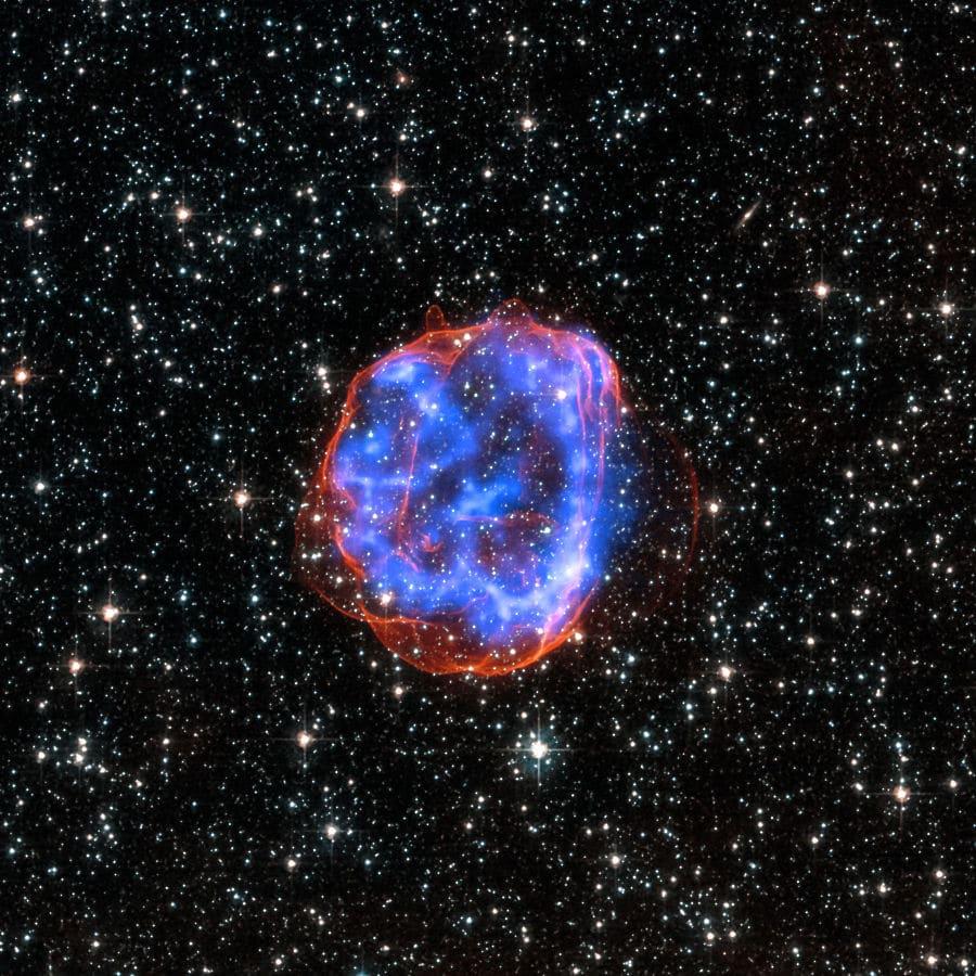 ▷ Las supernovas — Astrobitácora