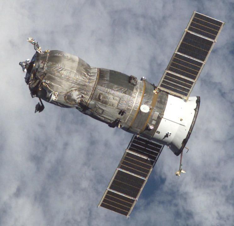 Los fallos dEl suministro de oxígeno de la Estación Espacial Internacional