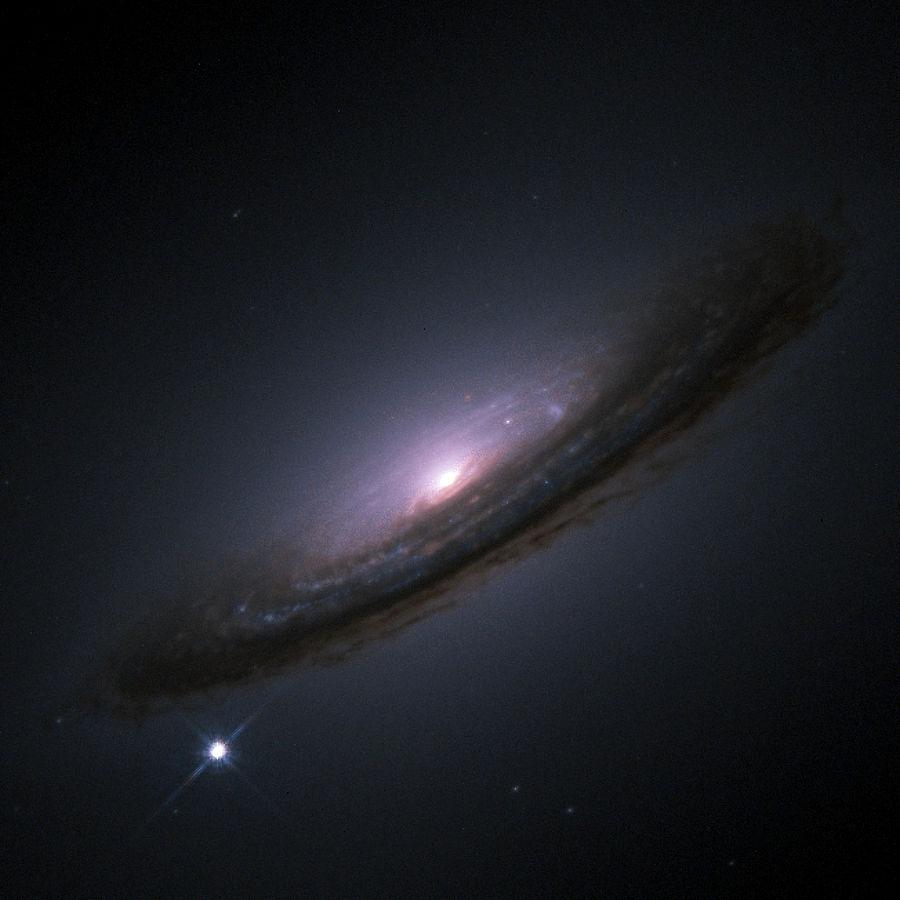 Las supernovas