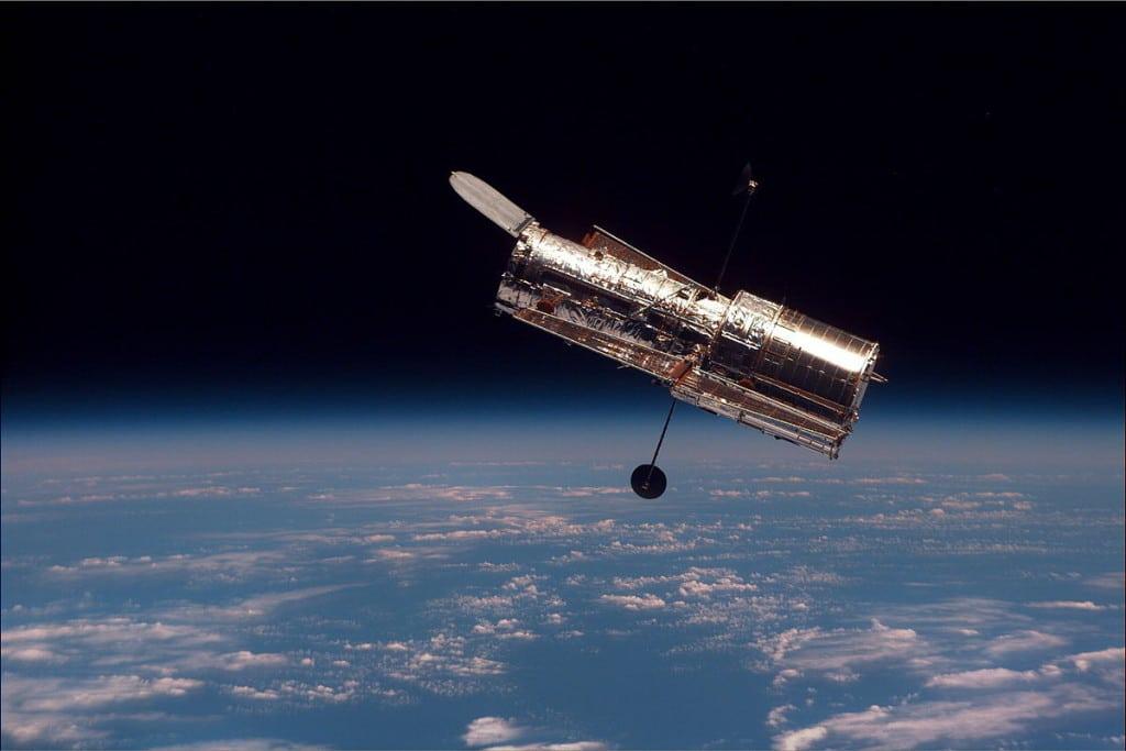 Hubble ayuda a buscar oxígeno en otros mundos