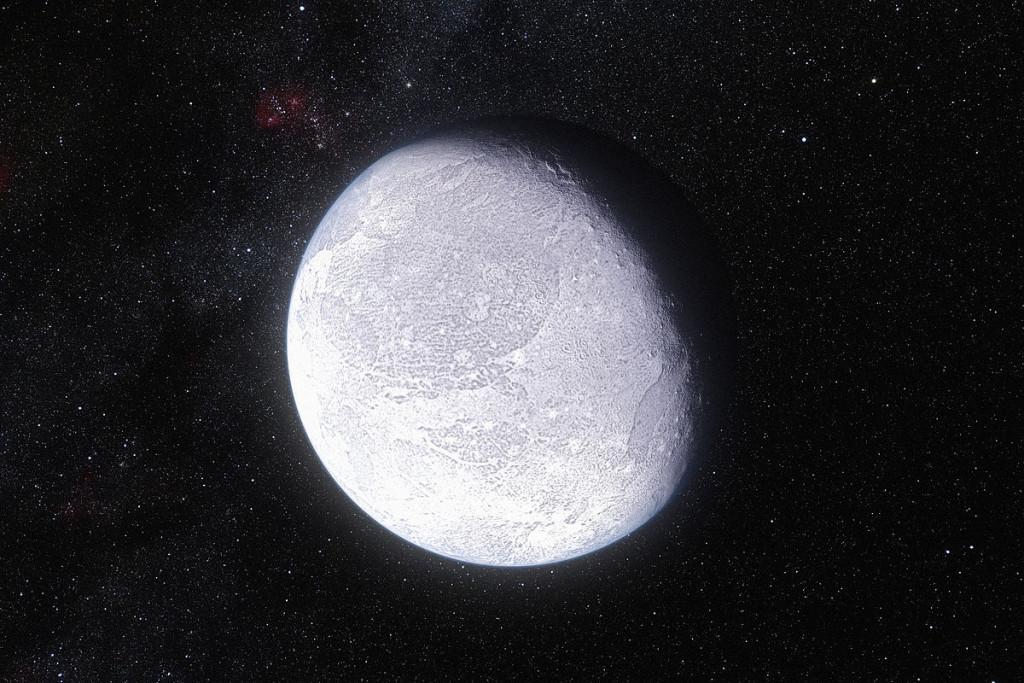 La paradoja de Olbers y Joyas del Sistema Solar 1x12