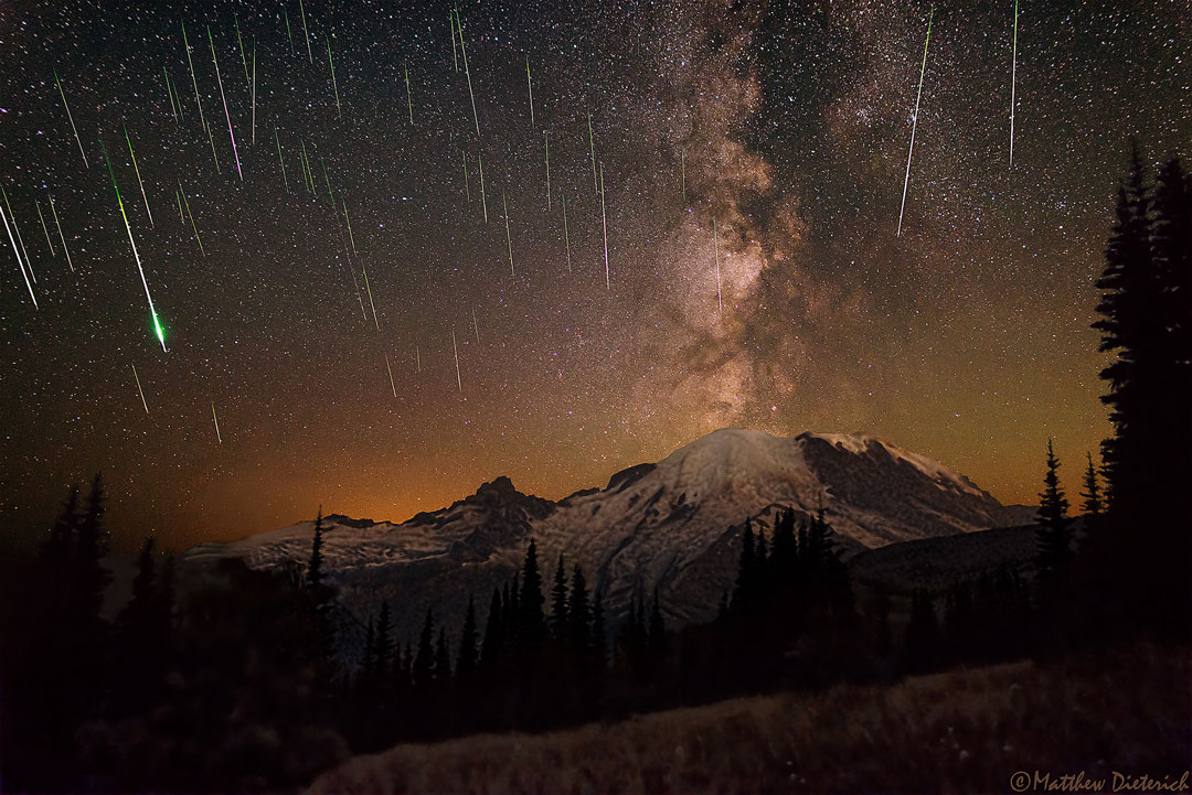 Calendario astronómico de 2017