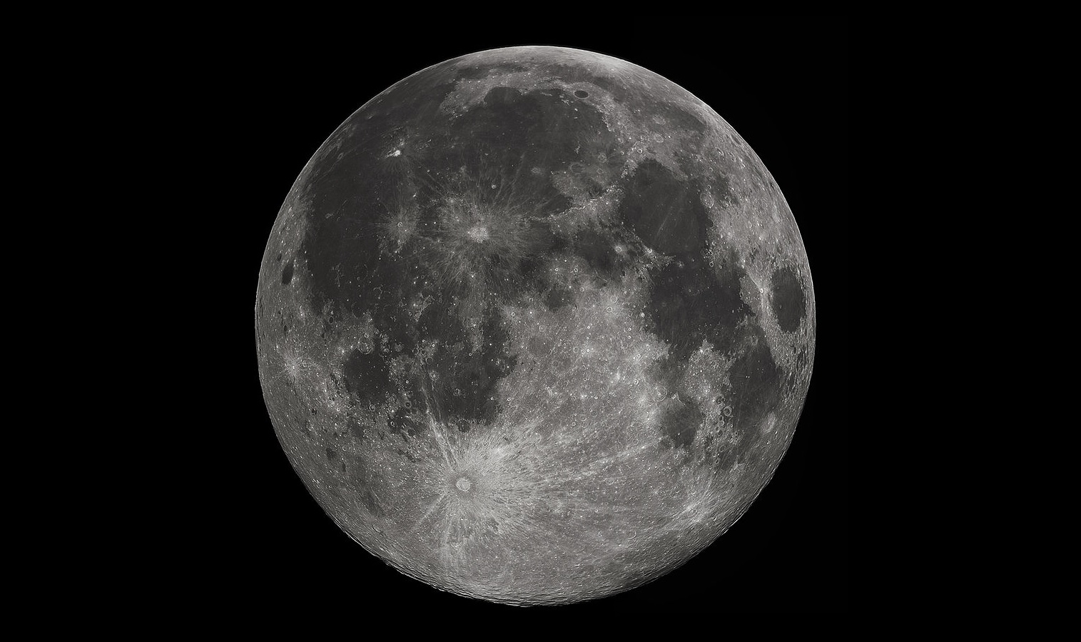 ¿Por qué no hemos vuelto a la Luna?