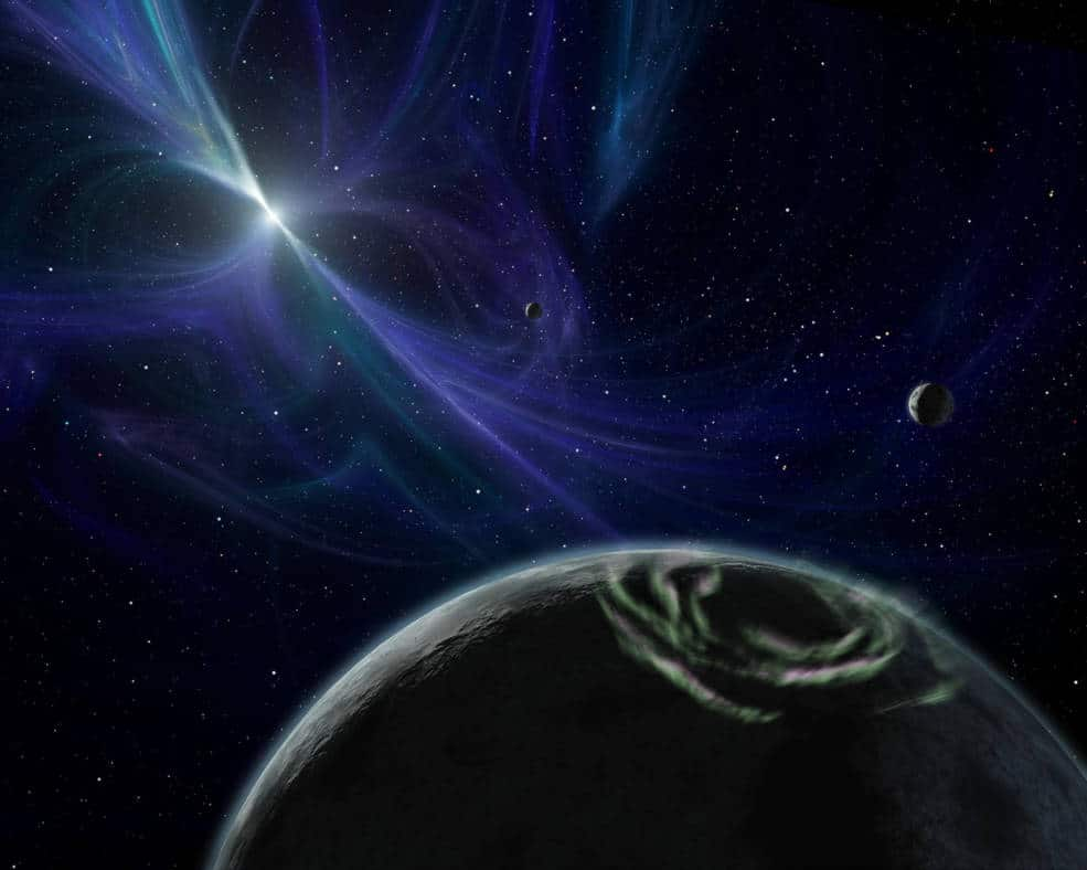 Los 20 exoplanetas más intrigantes (y II)