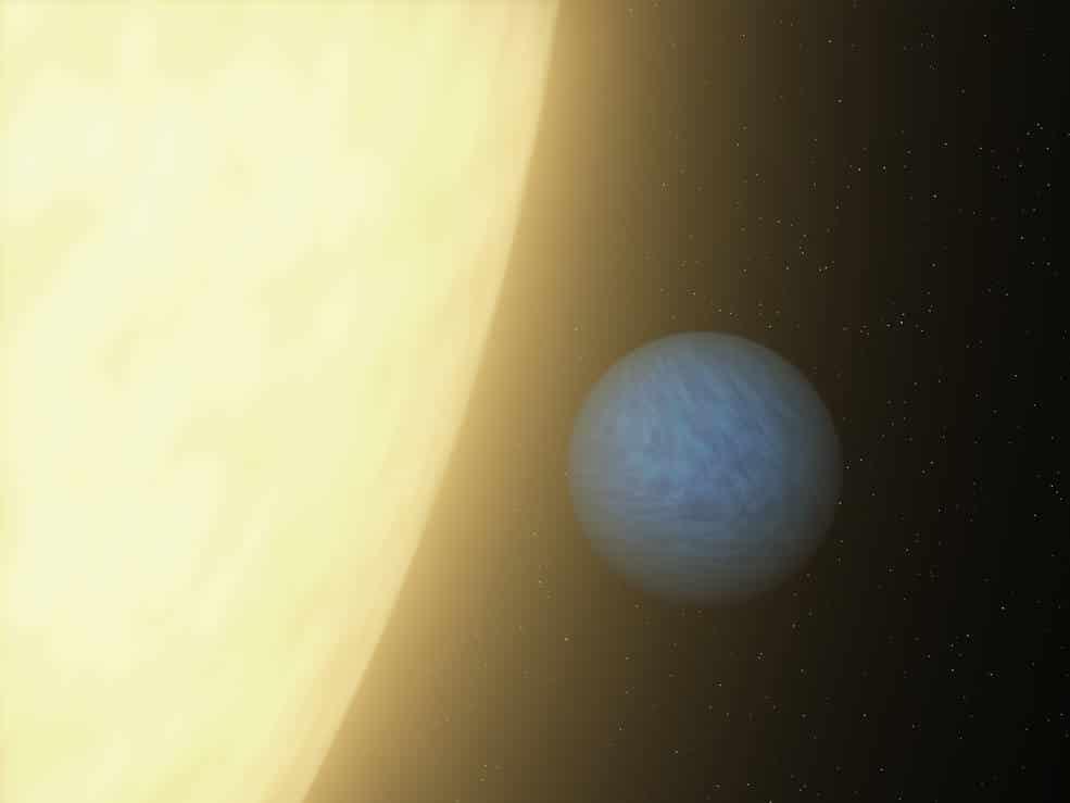 HD 219134 b, un exoplaneta rico en rubíes y zafiros…