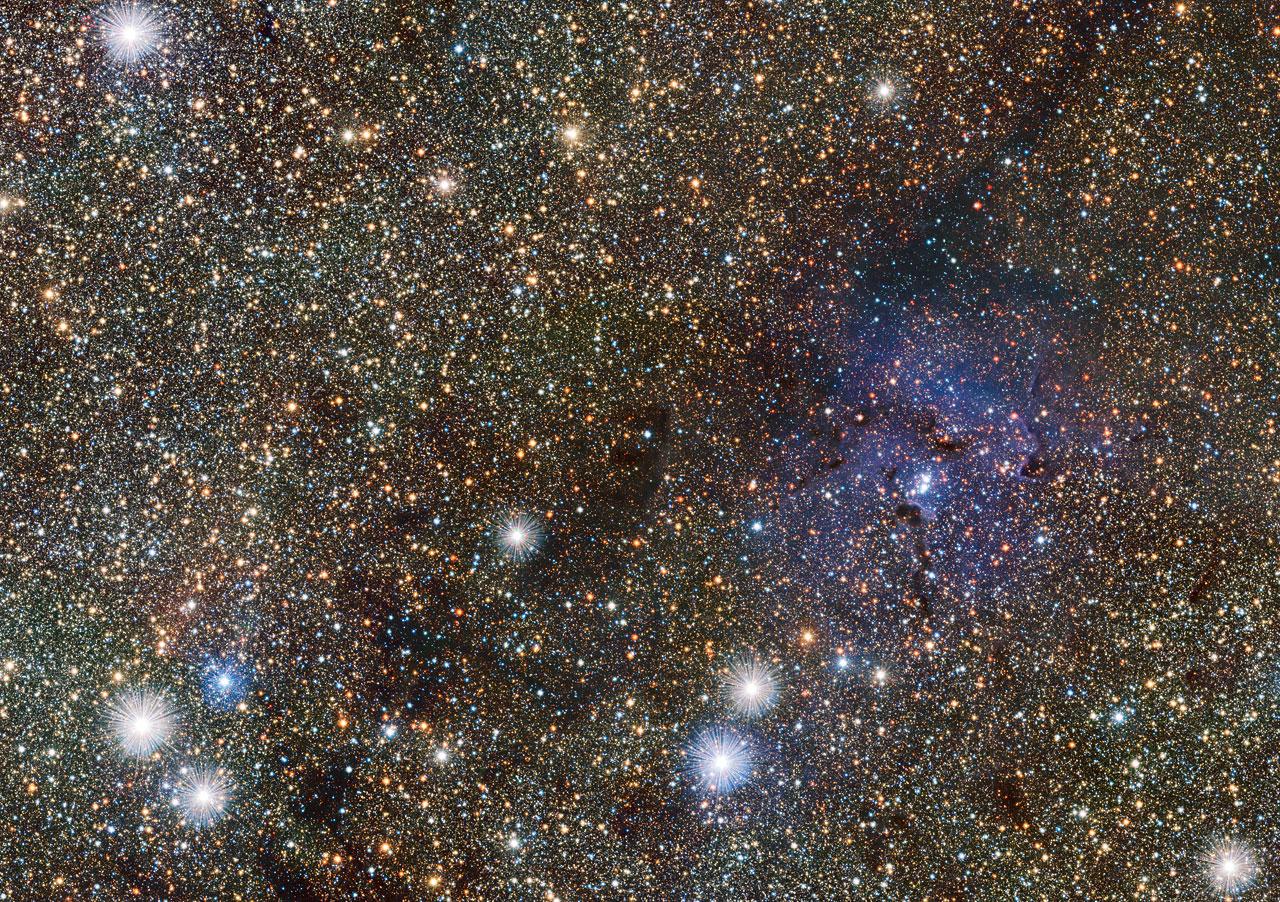 Las estrellas variables