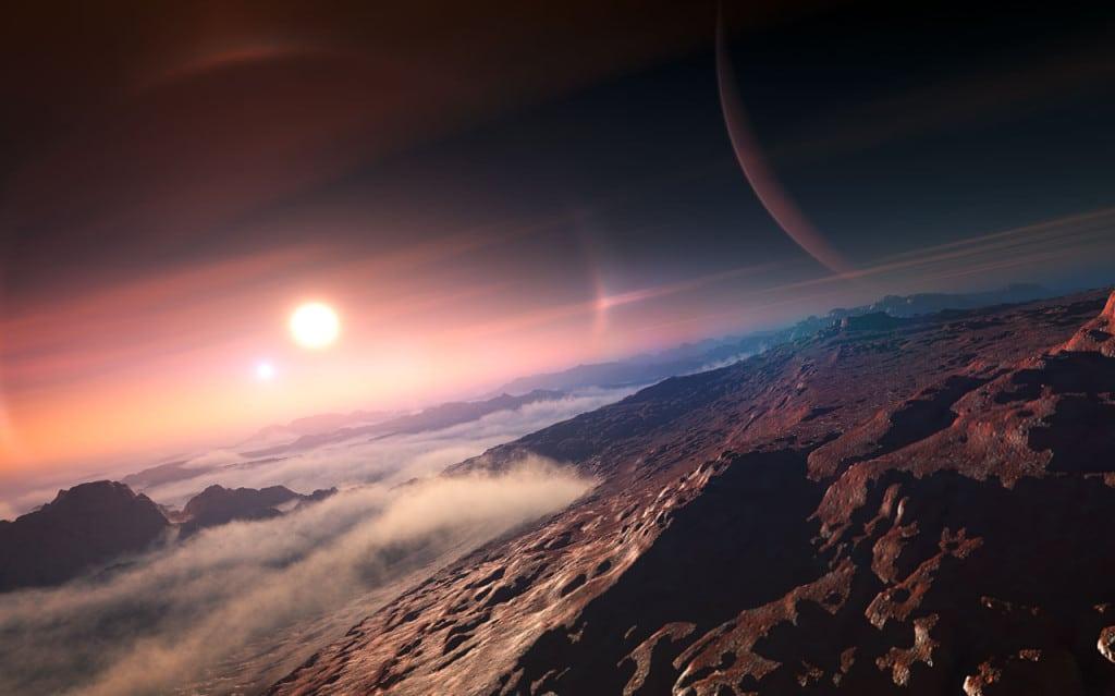 Astrobitácora 1x07: ¿pueden visitarnos los alienígenas?
