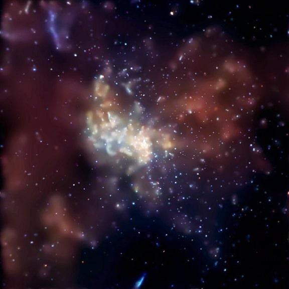 El tiempo, Inspiration4 y un Viaje por la Vía Láctea 1x08