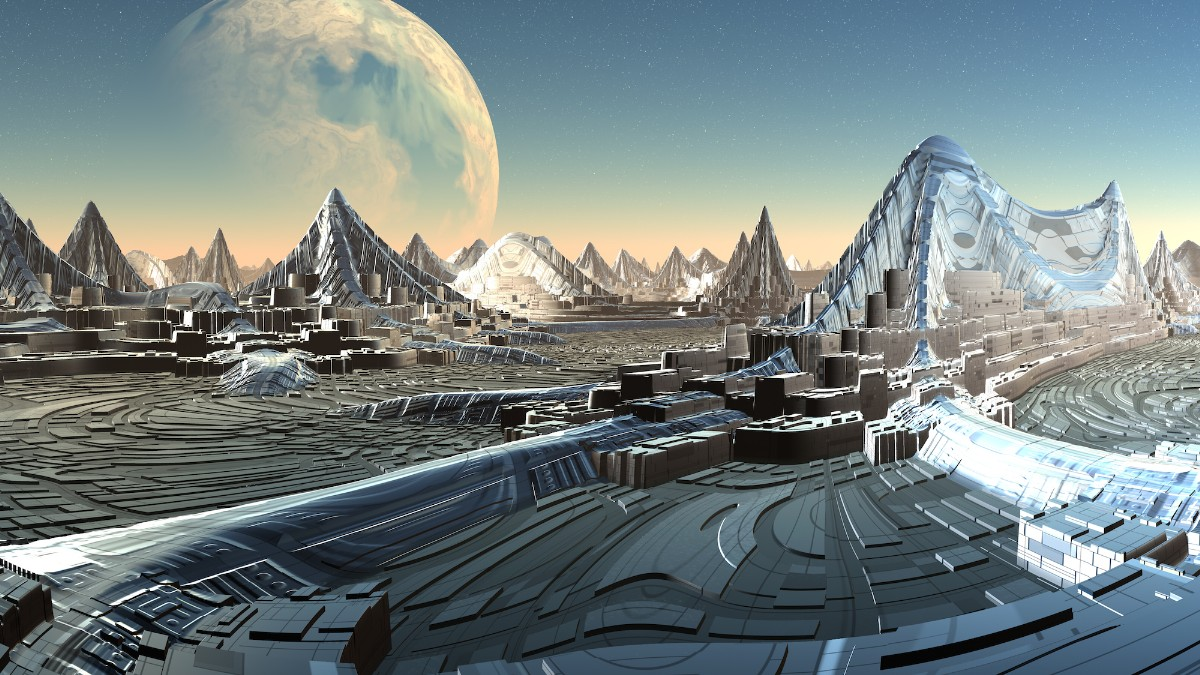 SETI no detecta señales de vida inteligente en KIC 8462852