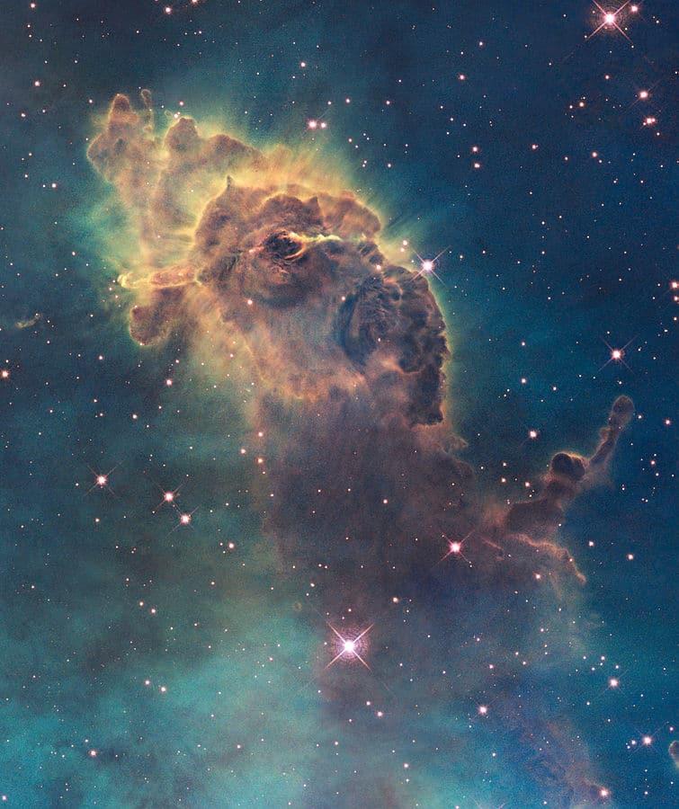 Antes del Big Bang y Un viaje por la Vía Láctea 1x06