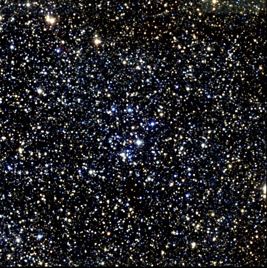 Los objetos Messier: M18 y M19