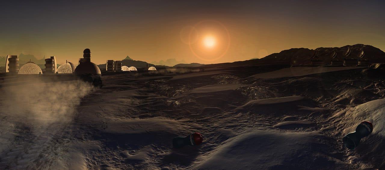 Terraformación de planetas: Entre la realidad y la ficción