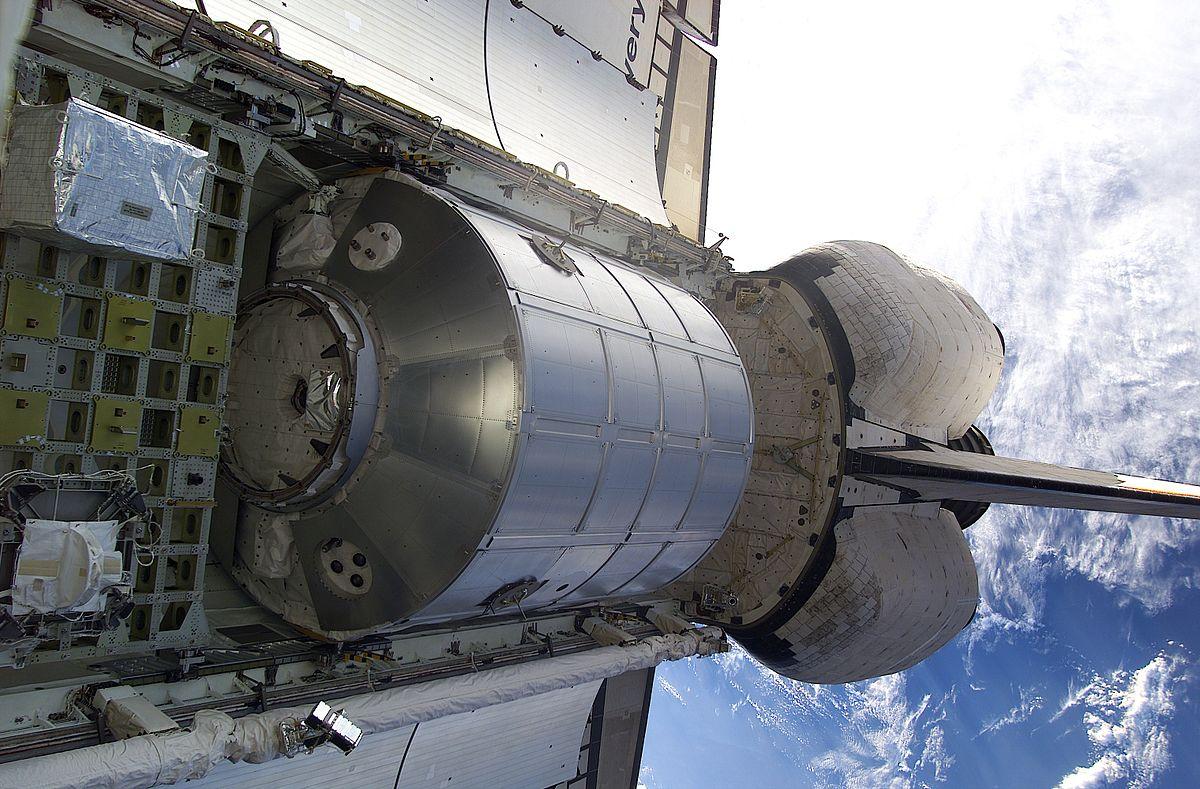(INOCENTADA) La NASA tendrá un hotel en órbita en 2019