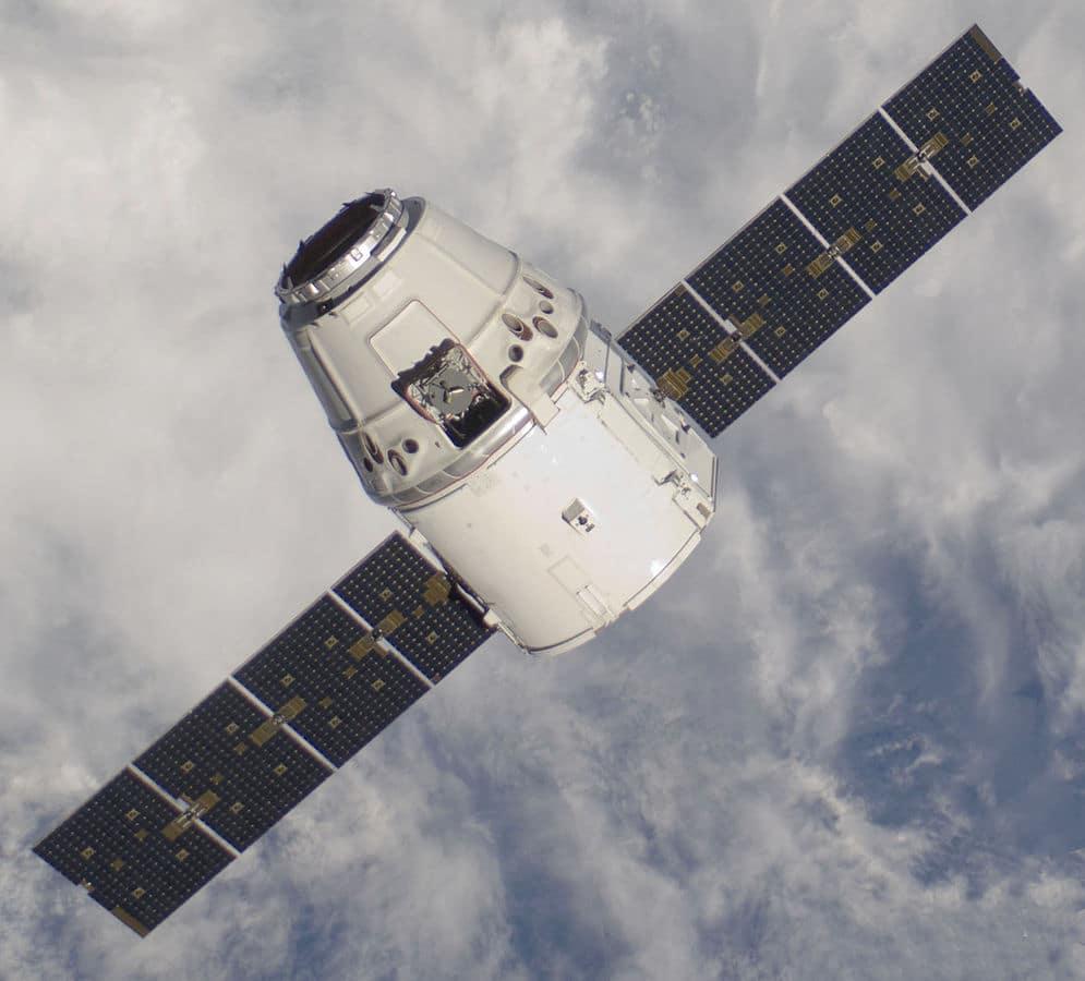 SpaceX CRS-23: La 23ª misión de suministros a la EEI