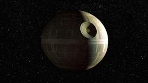 La Estrella de la Muerte. Crédito: Lucasfilm / Starwars.com