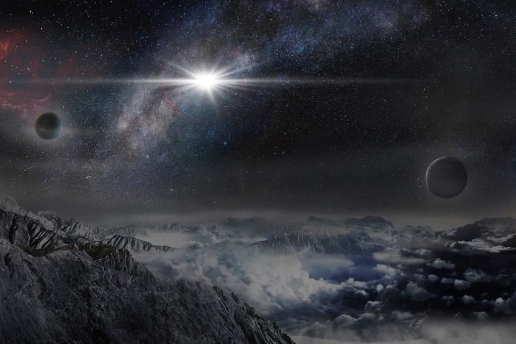 Una nueva medición de la constante de Hubble mantiene el misterio
