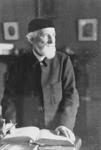 Edwin Abbot