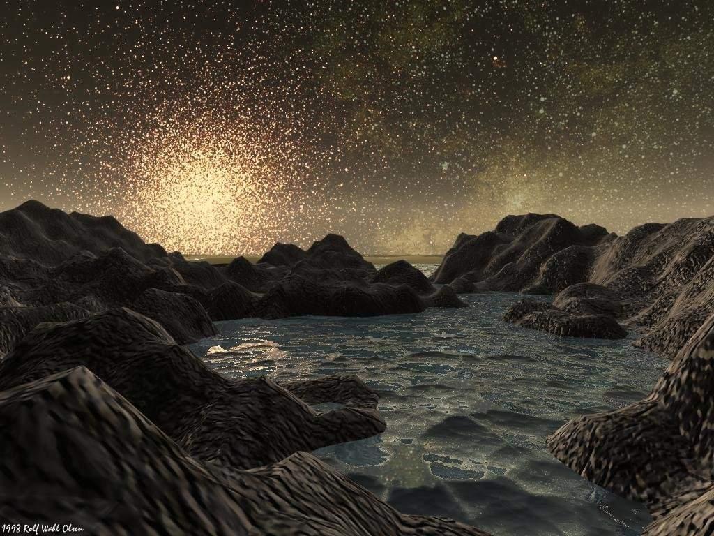 Las civilizaciones avanzadas podrían vivir en cúmulos globulares