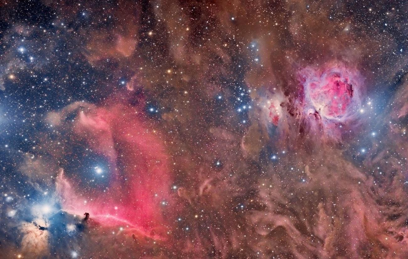 ¿Por qué debería importarme la astronomía?