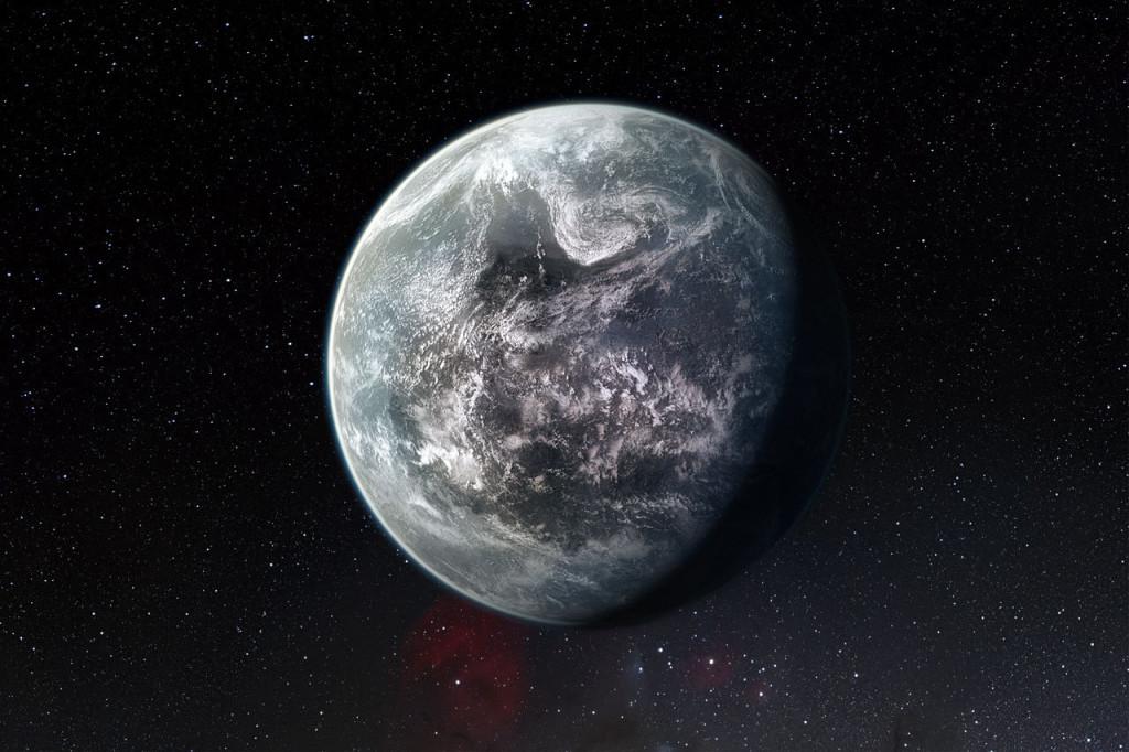Descubren el exoplaneta más distante en la galaxia