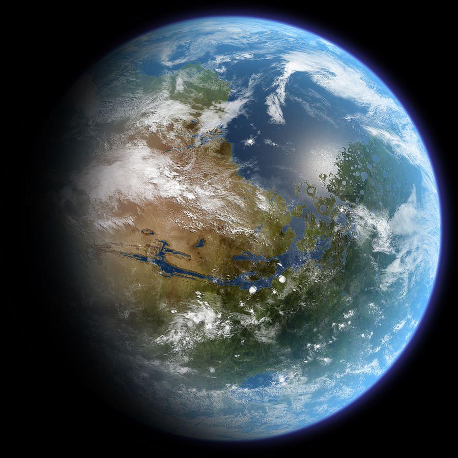 Astrobitácora 1x26: la terraformación de planetas
