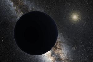 El Planeta Nueve no es necesario en el Sistema Solar