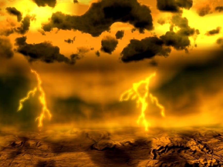 El fosfano detectado en Venus podría no estar ahí