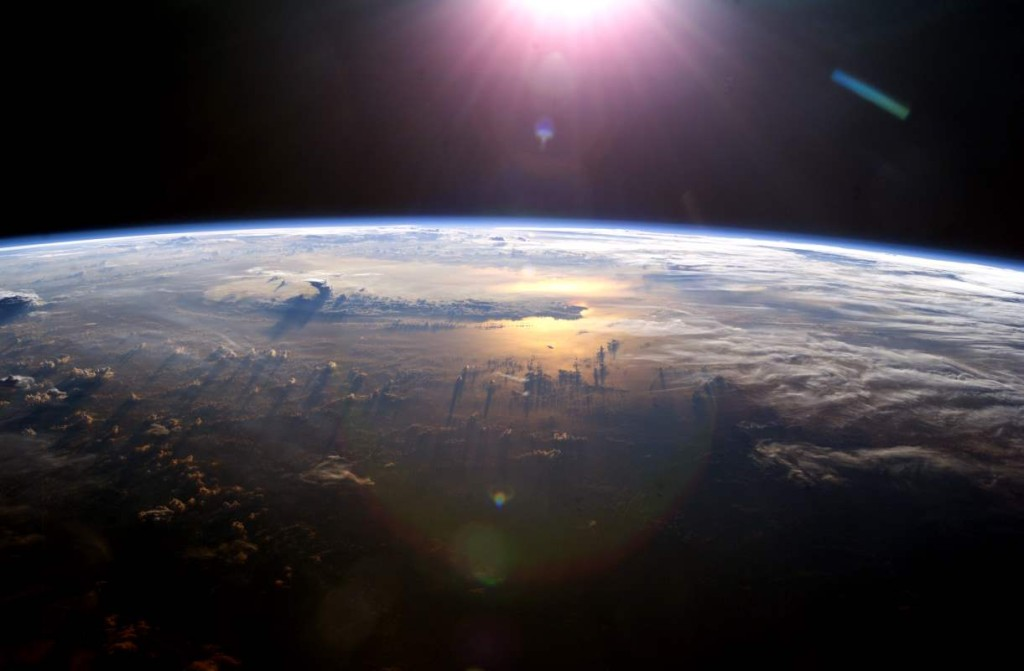 La Tierra vista por los extraterrestres... ¿sería habitable?