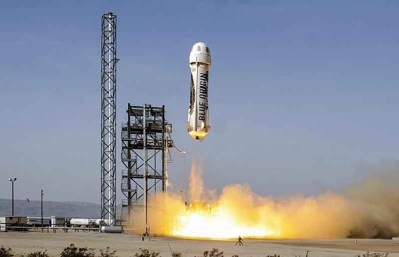 William Shatner viajará al espacio a los 90 años