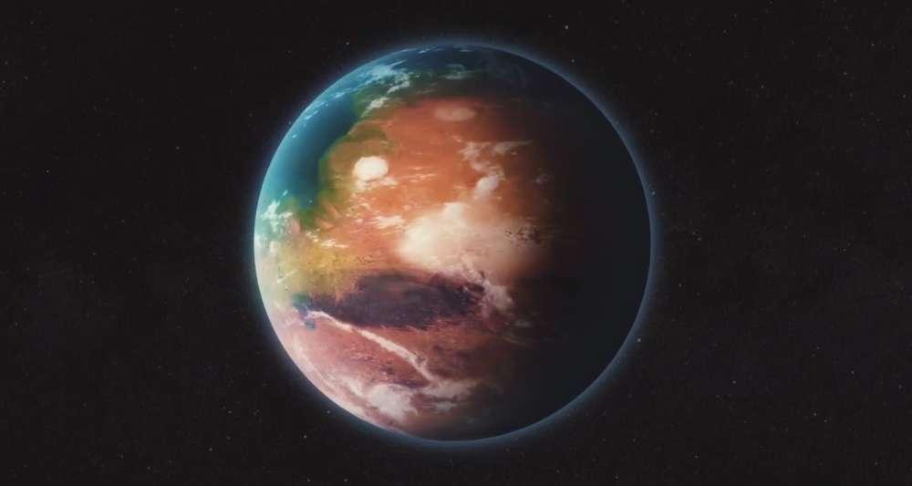 El cultivo de algas en Marte podría ser factible