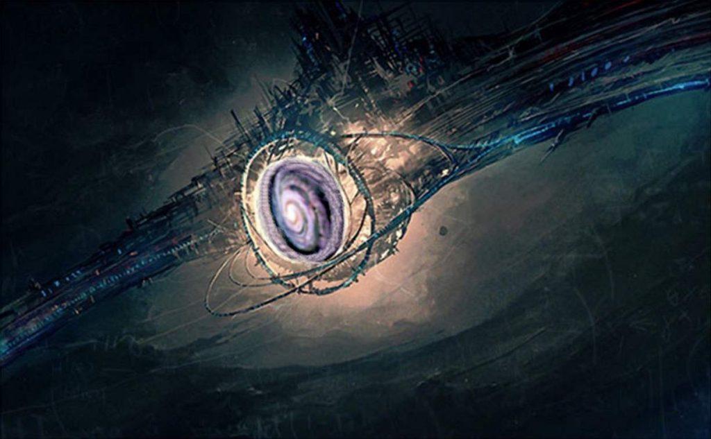 Cómo usar haces de neutrinos para transmitir información