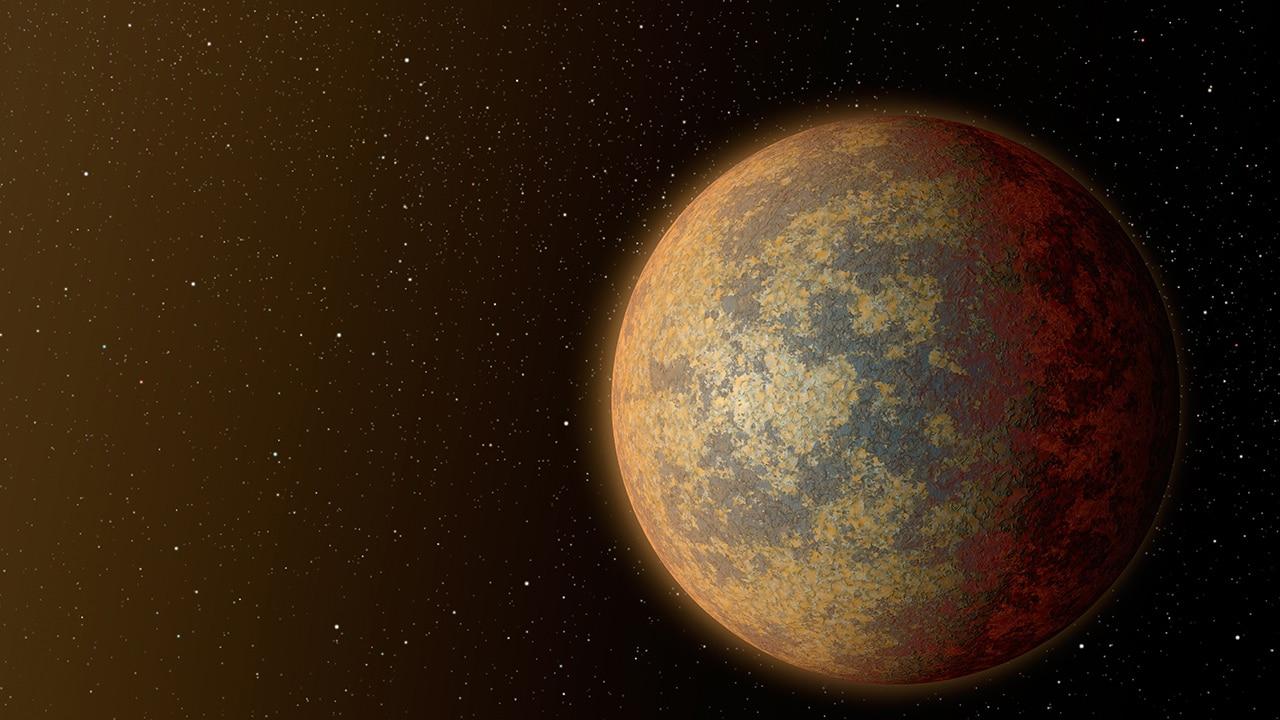 Los planetas granates y la habitabilidad