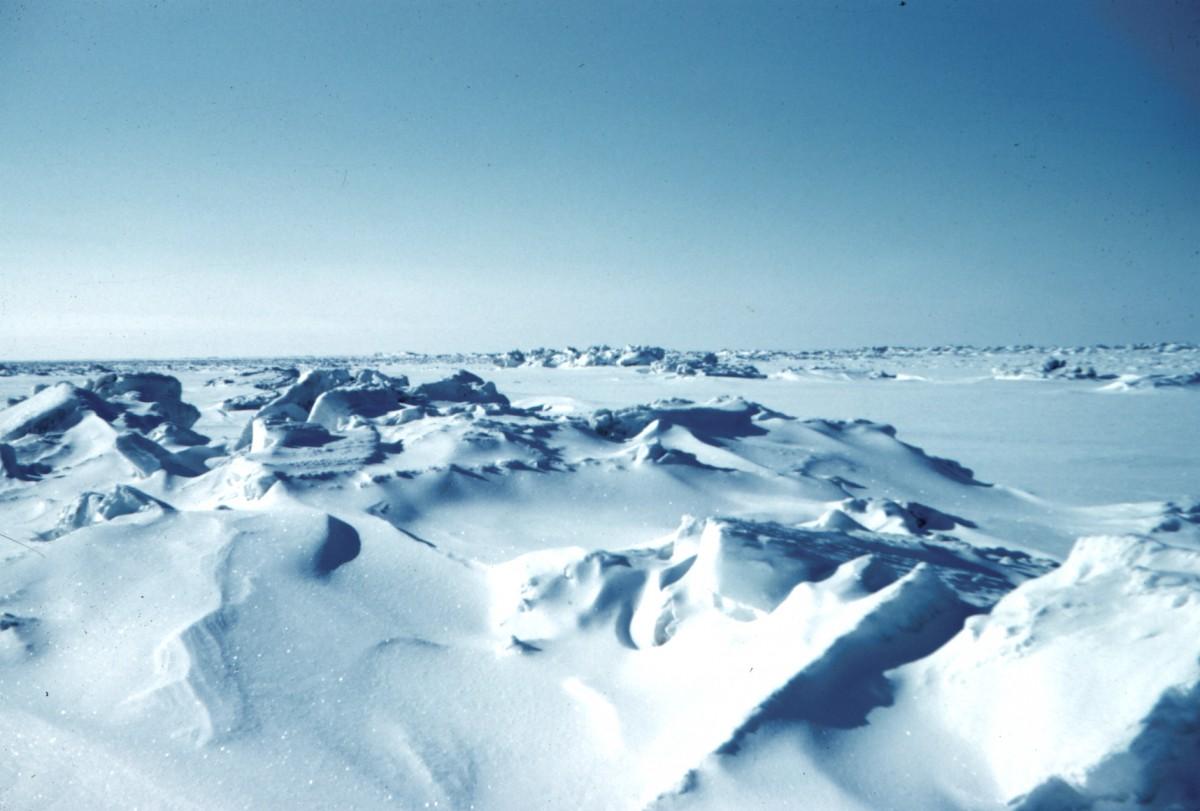 ¿Qué es una edad de hielo?