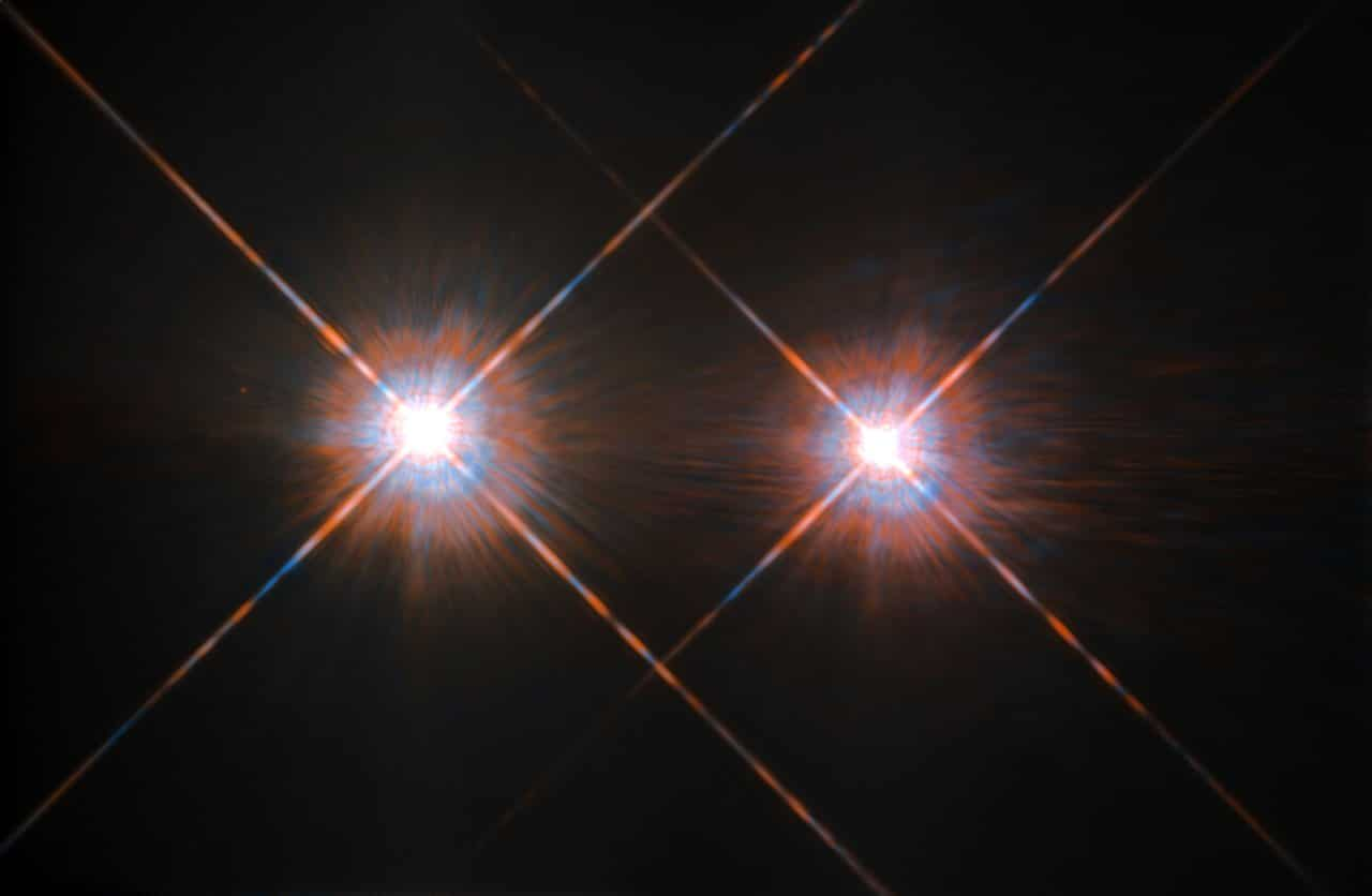 En busca de planetas en Alfa Centauri