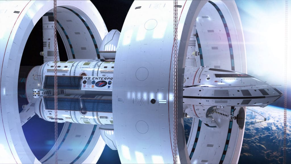 Astrobitácora 1x37: El motor de Alcubierre