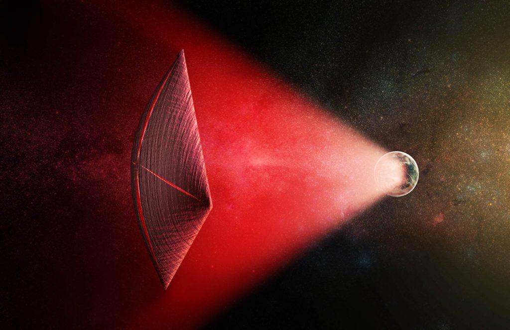 Proyecto Galileo: Abraham Loeb vuelve a la carga
