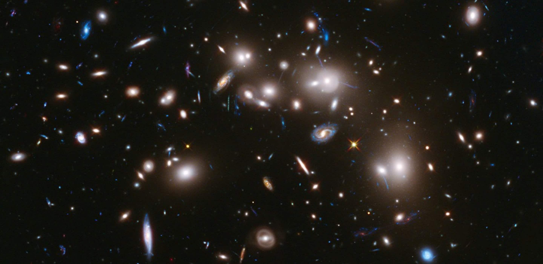 Una posible solución para la velocidad de la expansión del universo
