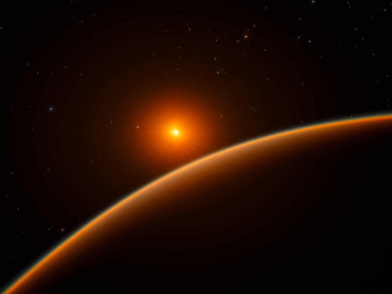 LHS 1140b, un gran candidato para la búsqueda de vida