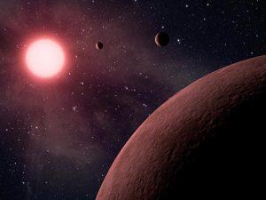 Los exoplanetas habitables en rotación síncrona podrían ser abundantes
